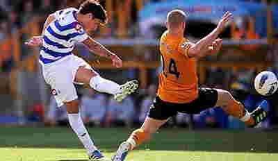 preview QPR vs Wolverhampton
