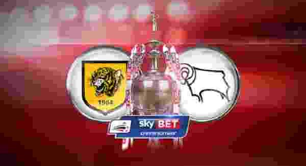 Hull City vs Derby