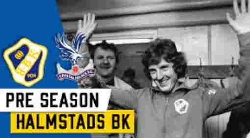Halmstads BK vs Crystal Palace